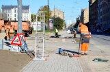 Rīgā pēc ielu pārbūves trīs gadus nedrīkstēs uzlauzt segumu