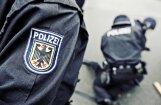 Задержанные в Латвии контрабандисты подозреваются в совершении убийств в Германии