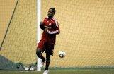 'FC Skonto ' pārbaudes spēlē uzvar 'Mažeikiai'