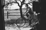 Video: Dokumentālās filmas 'Mērijas ceļojums' tapšanas aizkadri