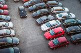 Рига планирует разработать приложение для поиска мест парковки. Стоимость проекта - 8,7 млн евро