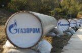 'Gazprom' 7.decembrī sāks būvēt Ukrainu apejošo gāzesvadu 'South Stream'