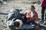 Esošo kvotu ietvaros Latvija nevar uzņemt Zviedrijā esošos patvēruma meklētājus