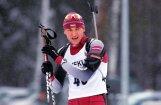 Piksonam  38.vieta pasaules čempionāta 20 kilometru distancē
