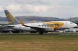 Авиакомпания Primera Air начнет полеты из Риги в Малагу