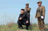 Kā Ziemeļkorejas diktatori slepkavo savus pretiniekus