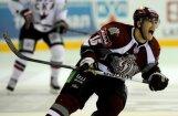 Rīgas 'Dinamo' jauno KHL sezonu sāks izbraukumā pret 'Lev'