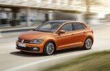 Latvijā uzsākta jaunā 'VW Polo' iepriekšpārdošana
