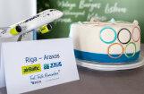 airBaltic и TezTour запускают новые маршруты в Грецию и Италию