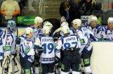 Šatans un Tolpenko piedalīsies otrdienas spēlē pret Rīgas 'Dinamo '