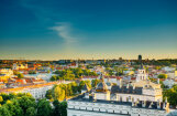 В Литве не могут найти человека для подсчета ущерба от