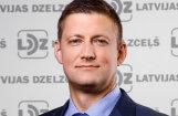 Rīgas brīvostas pārvaldnieka amatam izvirza LDz padomes priekšsēdētāju Zeltiņu