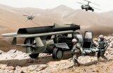 ASV armija vēlas lidojošu 'Hummer' pēcteci