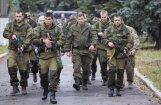 Лидер ДНР: будем наступать до границ Донецкой области