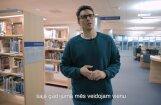 Savs skatījums uz mūsdienu cilvēku. Jānis Šipkēvics par simtgades uzvedumu 'Gaismas raksti'
