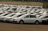 'Dīzeļgeitas' auto Eiropā ik gadu vainojami 5000 nāves gadījumu, liecina pētījums