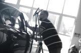 Video: Ar 'Infiniti' automobiļu skaņām rada mūziku
