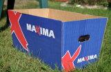 'Maxima Latvija' ieguvusi nomas tiesības lielveikala izveidei topošajā 'Akropolē'