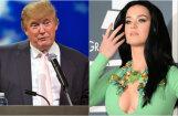 Slavenības pret Trampu: mūziķi atsakās spēlēt prezidenta inaugurācijā
