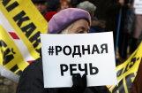 Русский союз Латвии не верит Ушакову и готовит новую акцию протеста