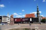 VNĪ piektdien VARAM iesniedza Okupācijas muzeja pārbūves būvniecības ieceres iesniegumu
