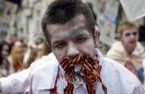 Lietuviešu 'elfi' cīnās pret Krievijas troļļu propagandu