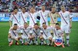 Advokāts pēc spēles pret Urugvaju paziņo Krievijas sastāvu dalībai EURO 2012