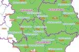 Plūdi Latgalē: Pieteikties kompensācijām varēs elektroniski