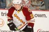 Kuldu iekļauj starp Latvijas hokeja izlases rezervistiem