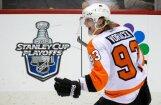 Čehijas NHL zvaigzne Vorāčeks sašutis par NHL vadības nostāju olimpisko spēļu jautājumā
