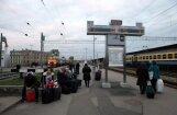 Metu konkursā par 'Rail Baltica' Rīgas dzelzceļa tilta un stacijas apbūvi piešķir divas otrās vietas