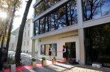 Plāno paplašināt Nacionālā teātra ēku Kronvalda parka tenisa kortu teritorijā