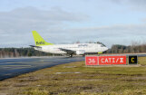 airBaltic запустит прямые рейсы в Сочи и Калининград