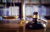 Gulami kukuļa skandāls: apgabaltiesa atceļ Bērziņas pieņemto spriedumu