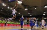 Latvija - viena no astoņiem pirmajiem pretendentiem uz 'EuroBasket 2015' rīkošanu