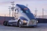 25 gadus vecs jaunietis prezentējis 'Tesla Semi' konkurentu
