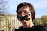 Елизавета Кривцова. Опасность полиции безопасности