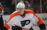 ASV mediji neparedz Bārtuļa drīzu izsaukšanu uz 'Flyers'