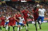 Лига наций: Португалия победила Италию, Турция выиграла огненный матч у шведов