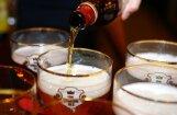 Latvijā alu ciena mazāk nekā Lietuvā un Igaunijā