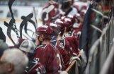 Portāls: AHL pieredzi guvušais lietuviešu vārtsargs Armalis tuvu pārejai uz Rīgas 'Dinamo'