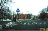 Video: Purvciemā likumpaklausīgs kaķis šķērso ielu pa gājēju pāreju