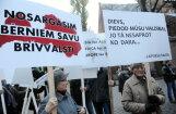 Лидер организации Tēvijas sargi: если мы радикалы, то и 75% жителей Латвии — тоже
