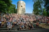 Delfi на фестивале Lampa: две дискуссии, репортажи и видеотрансляции