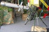 Латвия закупит израильские противотанковые ракеты