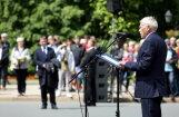 Rosina politiski represētajiem valsts simtgadē piešķirt vienreizēju 100 eiro pabalstu