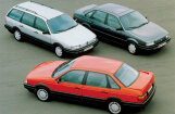 Autoparks Latvijā ir vecs un nolaists, atzīst Auto asociācija