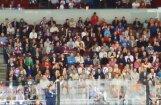 Video: Vai Rīgas 'Dinamo' zaudējumā vainīga burve?