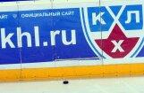 'Avangard' spēlētājs Belovs par dopinga lietošanu saņēmis trīs mēnešu diskvalifikāciju