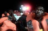 Spānija apžēlojas: uzņems Maltas un Itālijas negribētu kuģi pilnu ar migrantiem